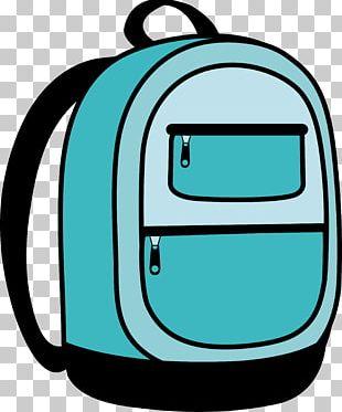 Backpack School Bag T-shirt PNG