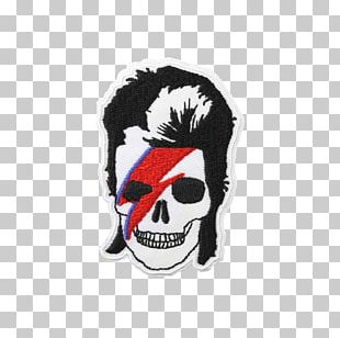 The Rise And Fall Of Ziggy Stardust And The Spiders From Mars T-shirt Glam Rock Decal Music PNG