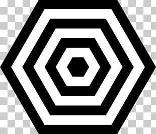 Hexagon Graphics Euclidean Open PNG