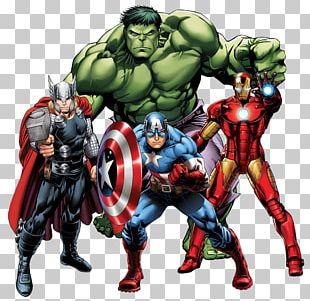 Thor Iron Man Marvel Comics Marvel Cinematic Universe Comic Book PNG