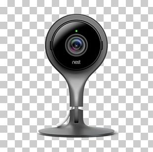 Nest Cam Indoor Wireless Security Camera Nest Labs Closed-circuit Television PNG