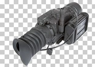 Thermography Thermographic Camera Thermal Weapon Sight Telescopic Sight PNG