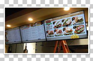 Fast Food Restaurant Cuisine PNG