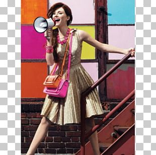 Kate Spade & Company Fashion New York City Advertising Actor PNG