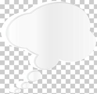 Speech Balloon PNG