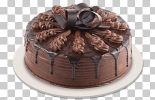 Red Ribbon Black Forest Gateau Birthday Cake Chocolate Cake Layer Cake PNG