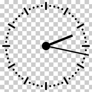 Digital Clock Clock Face Analog Signal Analog Watch PNG