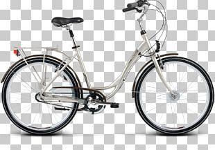 Giant Bicycles Sedona Hybrid Bicycle Bike Rental PNG