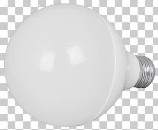 Lighting Foco Light-emitting Diode Lamp PNG