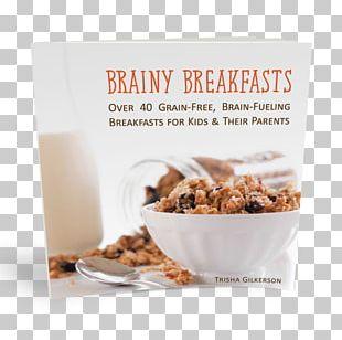 Muesli Breakfast Cereal Child Food PNG