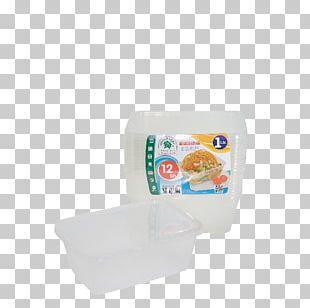 Plastic Food Lunchbox PNG