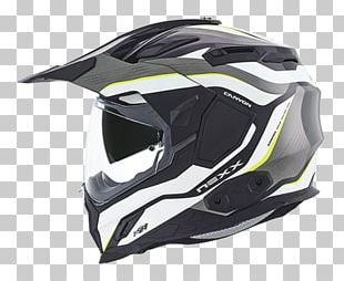 Motorcycle Helmets Scooter Nexx Dual-sport Motorcycle PNG