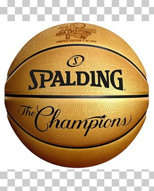 Ball Team Sport Spalding Yellow Toy PNG