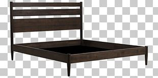 Bed Frame Wood /m/083vt PNG