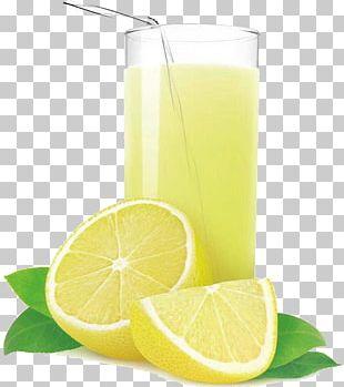 Orange Juice Lemonade Lemon Juice PNG