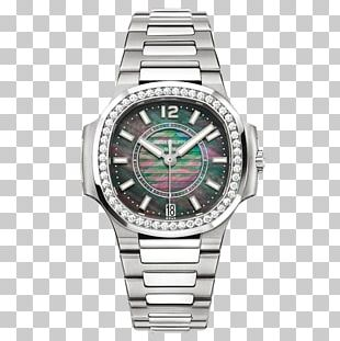 Patek Philippe & Co. Hamilton Watch Company Calatrava Chronograph PNG