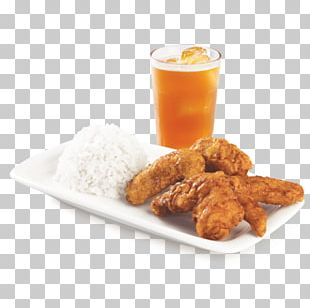 Chicken Nugget Buffalo Wing Crispy Fried Chicken Hainanese Chicken Rice PNG