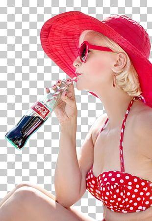 Coca-Cola Soft Drink Coffee Tea PNG