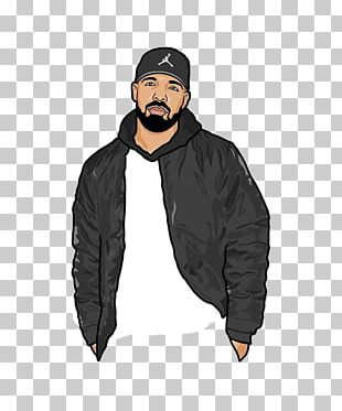 Drake Art Music Producer Drawing PNG