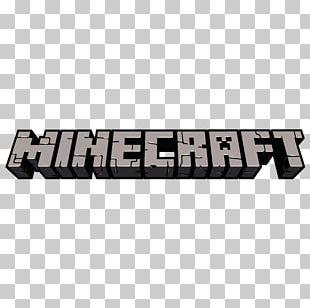 Minecraft Logo Video Game Mojang PNG
