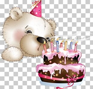 Birthday Cake Greeting & Note Cards Child PNG