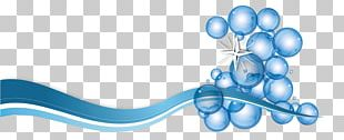 Carbonated Water Fizzy Drinks Bubble PNG