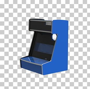 Cobalt Blue Technology PNG