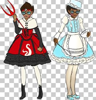 Costume Design Uniform Fashion Design PNG