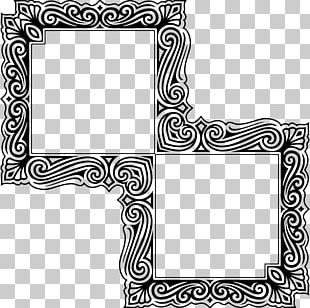 Frames Borders And Frames Public Domain PNG
