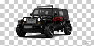 Tire Jeep Wrangler Car 2018 Jeep Compass PNG