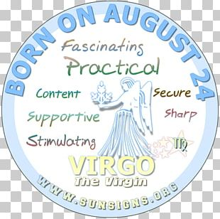 Zodiac Astrological Sign Horoscope Astrology 3 August PNG