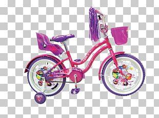 Bicycle Wheels Bicycle Frames BMX Bike Hybrid Bicycle PNG
