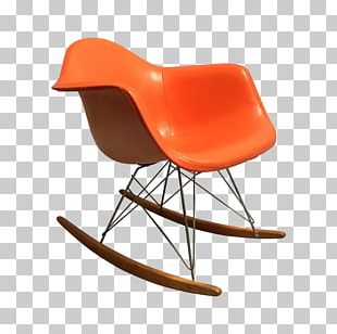 Eames Lounge Chair Rocking Chairs Charles And Ray Eames Furniture PNG
