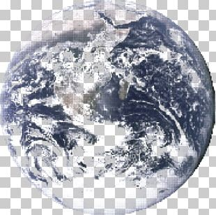 Earth The Blue Marble Climate Change Planet Apollo 17 PNG