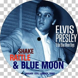 Elvis Presley Blue Hawaii Record Store Day Phonograph Record The Blue Moon Boys PNG
