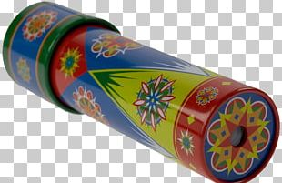 Kaleidoscope Toy Scientific Method Physics PNG