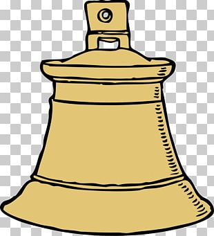 Church Bell PNG