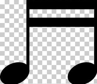 Musical Notes Large PNG