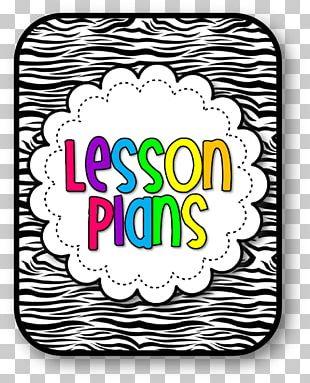 Lesson Plan Teacher PNG