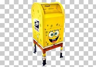 National Postal Museum Mail Letter Box Squidward Tentacles United States Postal Service PNG