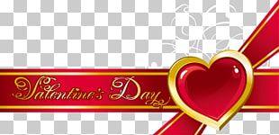 Valentine's Day Desktop Heart PNG