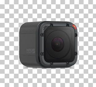 Action Camera 4K Resolution GoPro Digital Cameras PNG