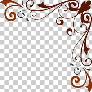 Flower Visual Design Elements And Principles Pattern PNG