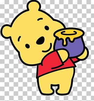 Winnie The Pooh Piglet Eeyore Winnie-the-Pooh Minnie Mouse PNG