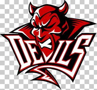 Cardiff Devils Logo PNG