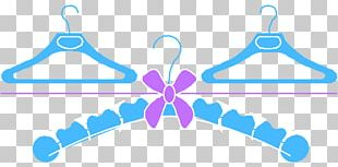 Clothes Hanger Clothing Dress PNG