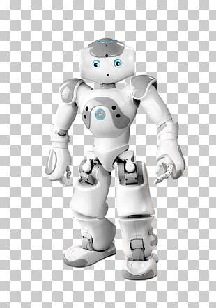 Nao Humanoid Robot Robot Operating System PNG