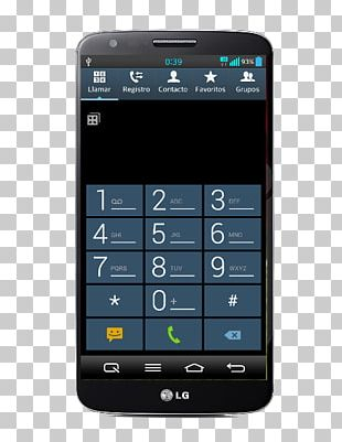 Feature Phone Smartphone Samsung Galaxy S Series Handheld Devices Numeric Keypads PNG