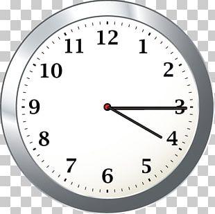 Clock Face Digital Clock Alarm Clocks Stock Photography PNG