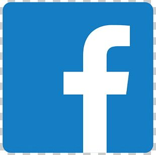 Facebook Logo Social Media PNG